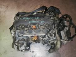 ДВС с КПП, Honda R18A - AT SXEA FF RN6 коса+комп