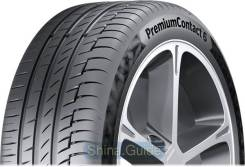 Continental PremiumContact 6. летние, новый