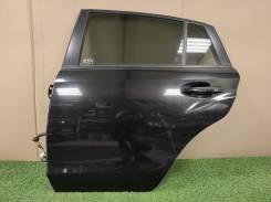 Дверь D4S задняя левая Subaru Impreza/XV GPE GP7 2011-2016гг