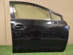 Дверь D4S передняя правая Subaru Impreza/XV GPE GP7 2011-2016гг