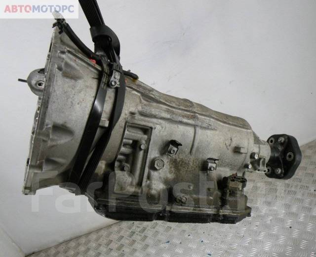 АКПП Lexus LS 4, 2007, 4.6 л, бензин (07CLA06410, 3500050160)