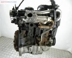 Двигатель Renault Megane 3 2010, 1.5 л, дизель (K9K 830)