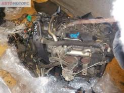 Двигатель Peugeot 407 2007, 2 л, дизель (RHR (DW10BTED4) Siemens)