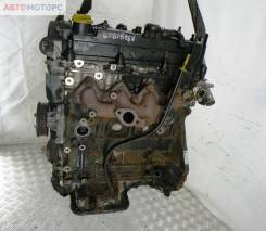 Двигатель OPEL Astra J 2012, 1.7 л, дизель (A17DTR)
