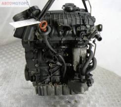 Двигатель Volkswagen Passat B6 2007, 2 л, дизель (BKP)