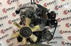 Двигатель для SsangYong Korando 2.9л 662910