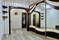 2-комнатная, улица Краснореченская 161а. Индустриальный, агентство, 67,0кв.м.