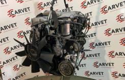 Двигатель SsangYong Musso 2,9 120 л. с. OM662.920