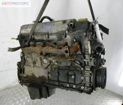 Двигатель LAND Rover Range Rover 2 2002, 2.5 л, дизель (25 6T)
