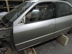 Дверь передняя (левая) Toyota Camry SV40 Color 4M7