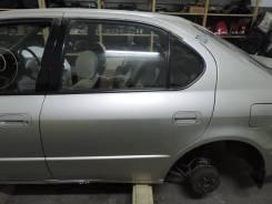 Дверь задняя (левая) Toyota Camry SV40 Color 4M7