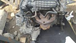 АКПП в сборе с распила 4WD Nissan Serena 25