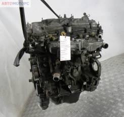 Двигатель Toyota Avensis T25 2006, 2.2 л, дизель (2AD-FHV)
