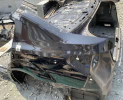Крыло заднее левое Subaru Legacy BM9 BMM BMG
