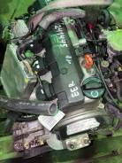 Двигатель honda civic ferio es1 D15B vtec
