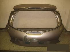 Дверь багажника Peugeot 208 -2012 [3281099]