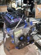 Двигатель Mitsubishi Lancer 4A91 1.5 109 Л. С.
