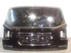 Дверь багажника со стеклом Chevrolet Orlando 2010-2015 [281659]