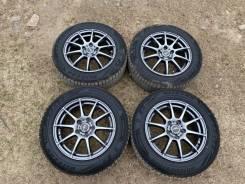 Комплект колёс 205/60R16, 5*114,3, без пробега по РФ