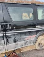 Дверь задняя левая Mazda Bongo Friendee SGLR