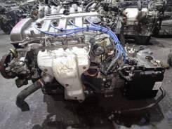 Двигатель Mazda FS FS-DE катушечный на Capella GWEW GFEP