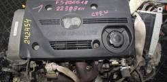 Двигатель Mazda FS-ZE на Premacy CPEW