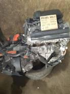 Двигатель в сборе с вариатором Toyota Prius NHW20