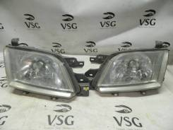Фары передние Subaru Forester SF5 SF9 2я модель |VSG|