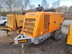 Cifa. Продается стационарный бетононасос CIFA 509/309