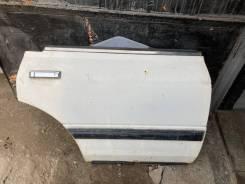 Дверь в сборе Toyota Mark II GX61 SX60 Hardtop