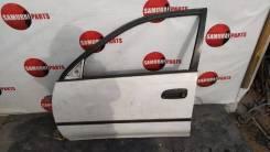 Дверь Toyota Carina AT192