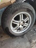 Продам колёса R16 на хариер, лексус 1 поколения, рав4