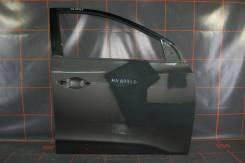 Дверь передняя правая - Hyundai ix35 (2010-15гг)