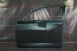 Дверь передняя левая - Skoda Octavia A7 (2013-20)