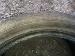Bridgestone. летние, 2012 год, б/у, износ 40%