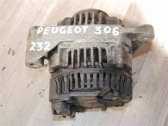 Генератор Peugeot 306
