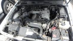 Двигатель 1gge для toyota crown gs131