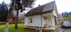 Дом в Сербии. ВНЖ по недвижимости
