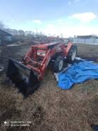 Yanmar FX255. Продам трактор, 26,00л.с.