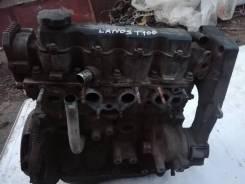 Двигатель Chevrolet Lanos [T100] A15SMS