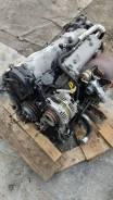 Двигатель В Разбор WLT-E Mazda Bongo Friendee