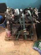 Двигатель MR-20DD