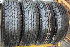 Bridgestone Dueler H/T 689, 265/70 R16