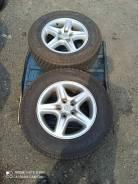 Колеса R16 Toyota