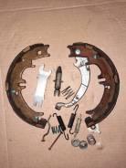 Механизм стояночного тормоза Toyota RAV-4, левый задний ACA20L 23 47613-28010