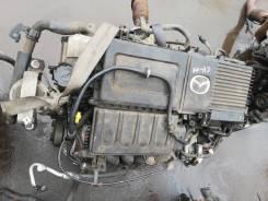Двигатель mazda 3 Z6