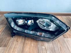 Фара Правая Honda Vezel 100-62164 (11) LED Original Japan