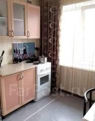 1-комнатная, улица Химиков 9. Горбуша, частное лицо, 29,0кв.м.