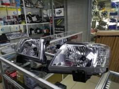 Фара Toyota Hilux Vigo 2011-15