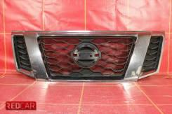 Решетка радиатора (14-) OEM 6230000Q0B Nissan Terrano D10